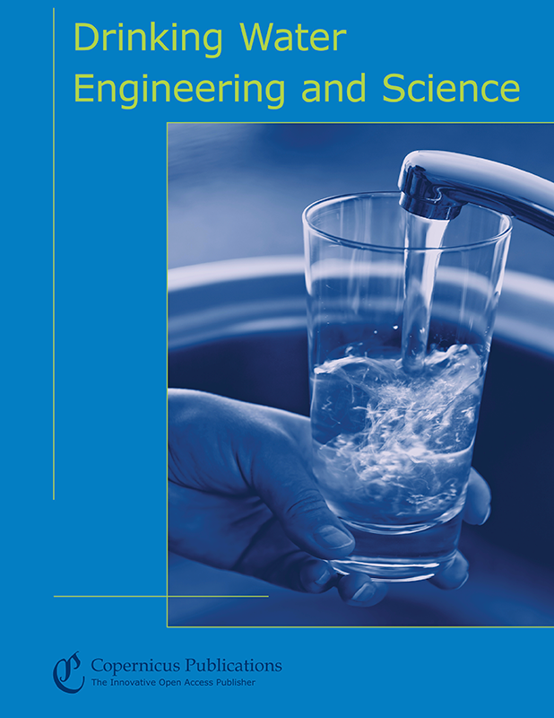 research paper on water purification Water purification: researchers pioneering new method this first-of-its-kind water purification research water purification: researchers pioneering new.